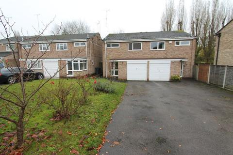 3 bedroom semi-detached house to rent - Parkdale close, Erdington, Birmingham B24