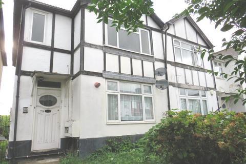 2 bedroom flat to rent - Berkeley Road, London NW9