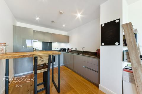 2 bedroom apartment for sale - Barry Blandford Way, London