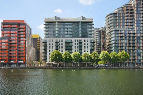 2 bedroom apartment to rent - Millharbour, Canary Wharf, London E14