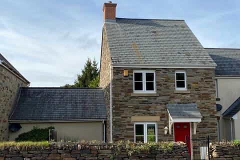 3 bedroom terraced house to rent - Ladybeam Court, Callington