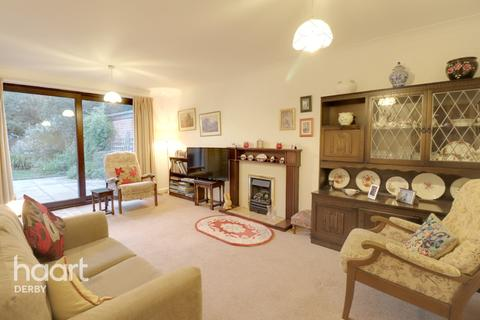3 bedroom detached bungalow for sale - Heigham Close, Derby