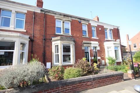 4 bedroom terraced house for sale - Kenilworth Road, Monkseaton, Whitley Bay, Tyne and Wear, NE25 8BE