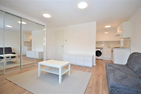 Studio to rent - St Pancras Way, London NW1 9NB