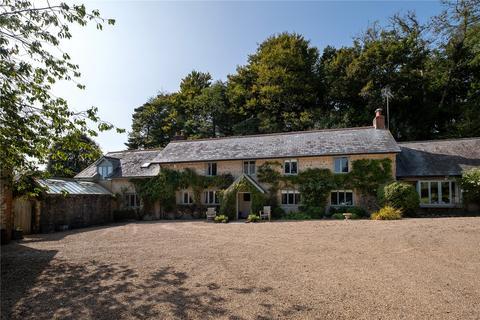 5 bedroom detached house for sale - West Chelborough, Dorchester, DT2