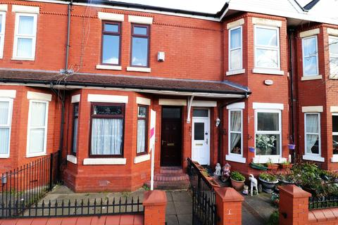4 bedroom house to rent - Langworthy Road, Salford, M6
