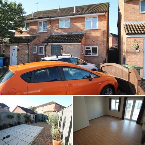 3 bedroom semi-detached house for sale - Aspen Gdns, Parkstone, Poole,  BH12 4DQ