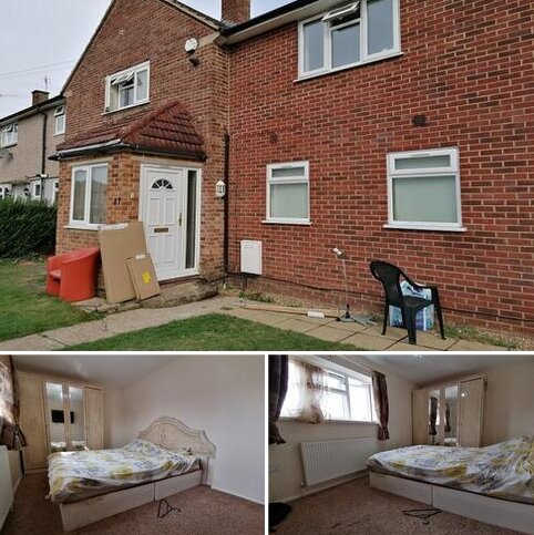 Studio to rent - 87 Knolton Way, Slough, Berkshire. SL2 5TF