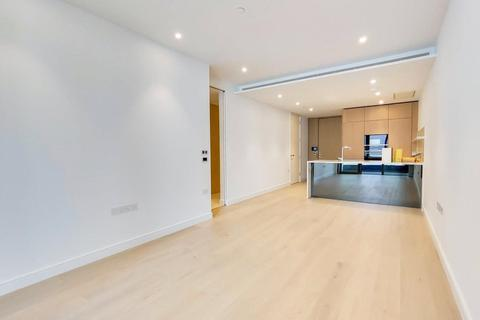 1 bedroom apartment to rent - 10 Park Drive, Canary Wharf, London, E14
