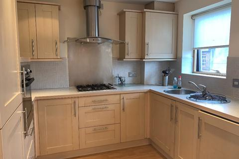 1 bedroom flat to rent - Leadmill Street, , Sheffield, S1 4SA