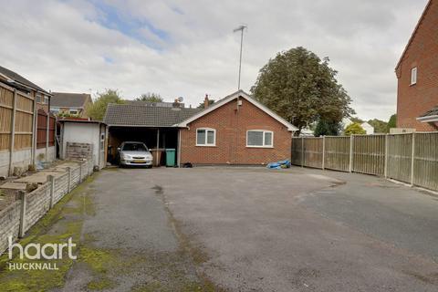 3 bedroom detached bungalow for sale - Garton Close, Nottingham