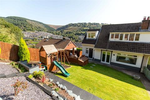 3 bedroom semi-detached house for sale - Six Bells, Abertillery, Blaenau Gwent, NP13