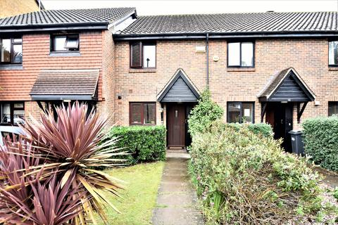 2 bedroom terraced house for sale - Brookside Close, Feltham, Middlesex, TW13