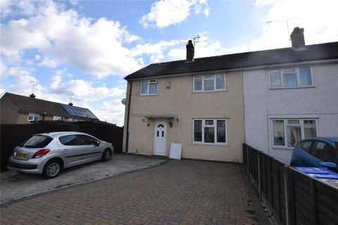 3 bedroom end of terrace house to rent - Clayton Road, Farnborough, Hampshire, GU14