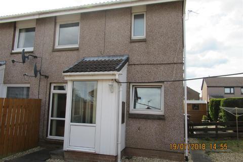 1 bedroom terraced house to rent - Chirnside Place, Baldovie, Dundee, DD4 0TE