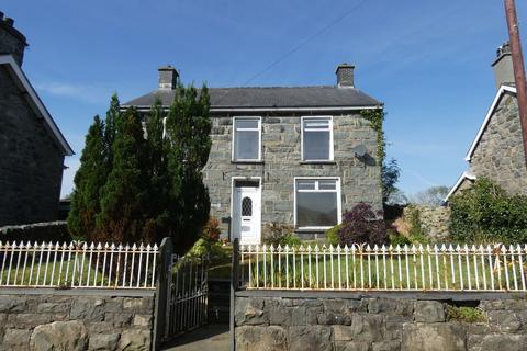 4 bedroom detached house for sale - Y Fron, Trawsfynydd, LL41 4UG