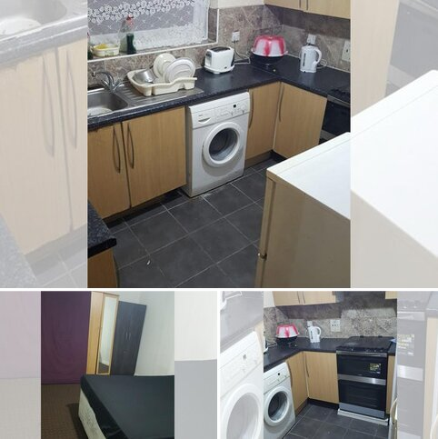 Flat share to rent - Harts Lane, Barking IG11