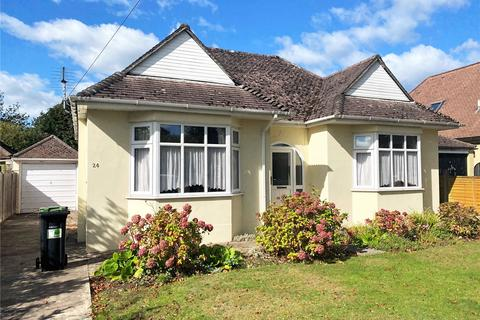 2 bedroom bungalow for sale - The Broadway, Northbourne, Bournemouth, Dorset, BH10