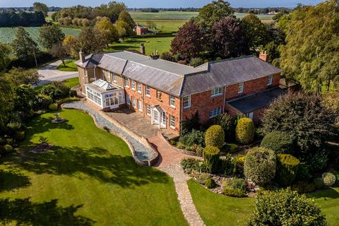 6 bedroom country house for sale - Outgate, Leverton, Boston PE22