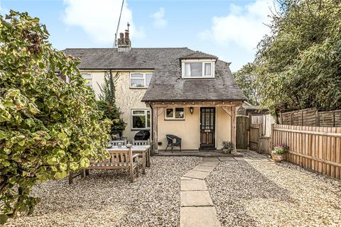 3 bedroom end of terrace house for sale - Crawley, Winchester, Hampshire, SO21