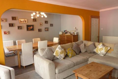 3 bedroom maisonette for sale - Flat 3, Regents Buildings, Church Street, Barmouth, LL42 1EW