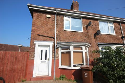 2 bedroom end of terrace house to rent - 12th  Avenue, Hull, HU6