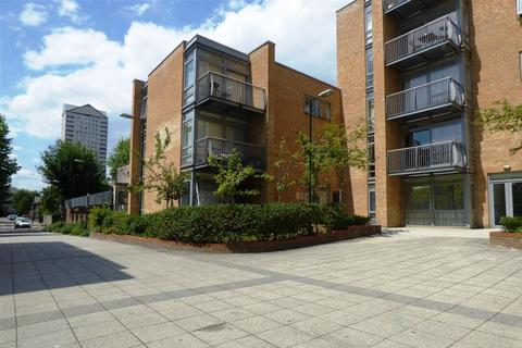 2 bedroom flat to rent - Nash House, Cassilis Road E14