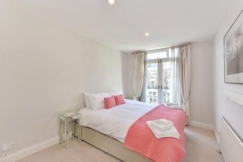 2 bedroom apartment to rent - Ledbury Road London W11