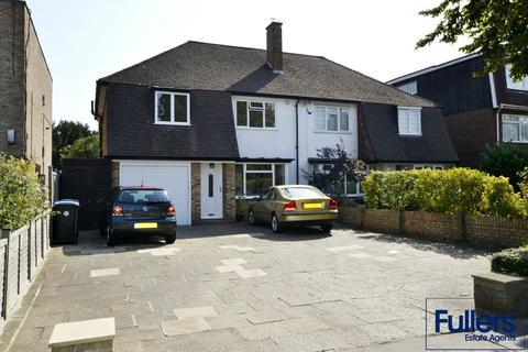 3 bedroom semi-detached house for sale - London Road, Enfield EN2