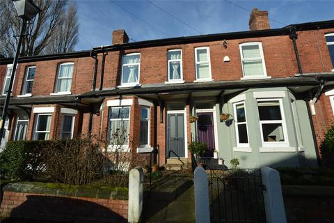 3 bedroom terraced house to rent - Limley Grove,  Chorlton M21