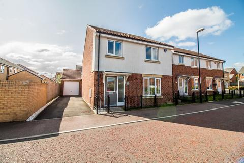 4 bedroom detached house for sale - Bowes Gardens, Springwell, Gateshead