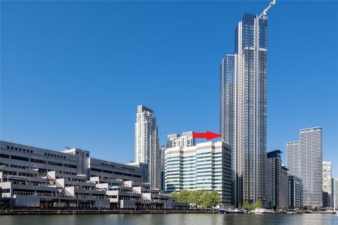 2 bedroom apartment for sale - South Quay Plaza, Valiant Tower, Canary Wharf, E14