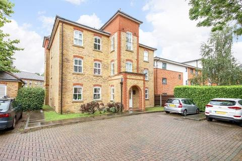 2 bedroom flat to rent - Lullingstone Lane, London, SE13