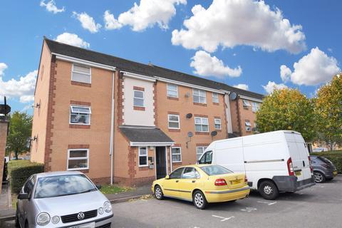 1 bedroom flat for sale - Burns Avenue, Chadwell Heath, RM6