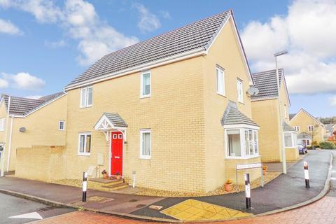 3 bedroom detached house for sale - Clos Tyn Y Coed, Sarn, Bridgend . CF32 9PQ