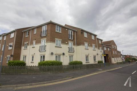 2 bedroom flat to rent - Queens Court, Warren Road, Hartlepool, TS24 9DP
