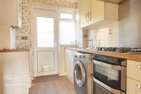 2 bedroom terraced house for sale - Holburne Road, London