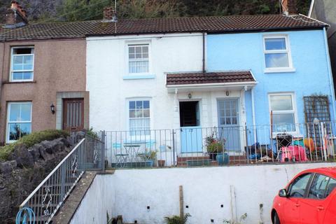 2 bedroom terraced house for sale - 12 Clifton Terrace, Mumbles, Swansea, SA3 4EJ