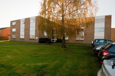 Studio to rent - Blenheim Court, Royal Wootton Bassett, SN4 8HQ