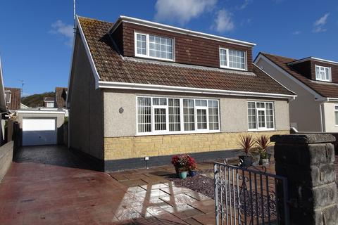 4 bedroom detached house for sale - LIME TREE WAY, NEWTON, PORTHCAWL, CF36 5AU