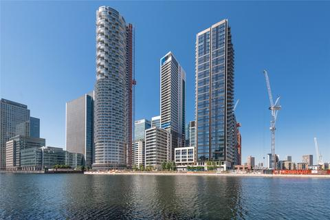 3 bedroom apartment for sale - One Park Drive, Canary Wharf, E14