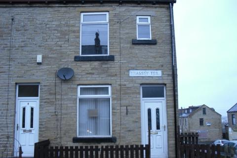 3 bedroom terraced house for sale - Brassey Terrace, East Bowling, BD4