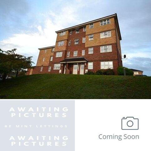 1 bedroom flat to rent - Dauphin Court, Earls Meade , Luton LU2
