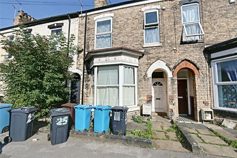 4 bedroom terraced house for sale - Pendrill Street, Hull, East Yorkshire, HU3