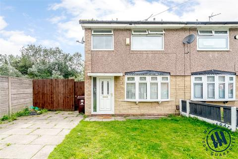 3 bedroom semi-detached house for sale - Grassington Crescent, Liverpool, Merseyside, L25