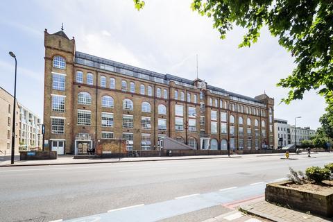 1 bedroom flat for sale - Clapham Road, London, SW9