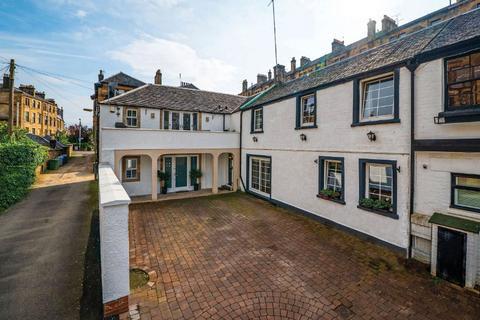 3 bedroom mews for sale - Westbourne Gardens Lane, Hyndland, Glasgow, G12 9PB