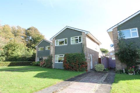 3 bedroom detached house for sale - Greenslade Gardens, Nailsea, North Somerset, BS48 2BL