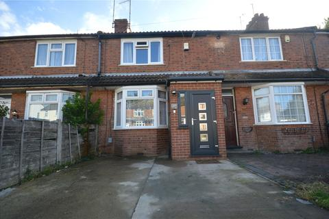 3 bedroom terraced house for sale - Anstee Road, Luton, Bedfordshire, LU4