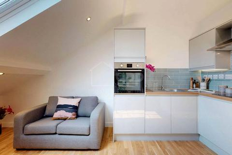 1 bedroom apartment to rent - St Mary's Road, Sheffield, South   Yorkshire, S2